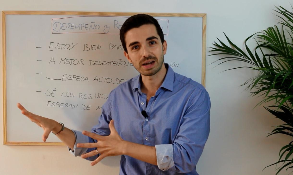 Curso Antonio Rodríguez
